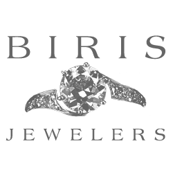 Client Focus: Biris Jewelers - Search Engine Optimization | Branding | Photography | Website Maintenance | Blog Strategy