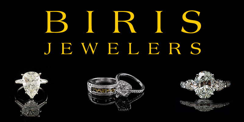 Search Engine Optimization | Branding | Photography | Website Maintenance | Blog Strategy - Biris Jewelers